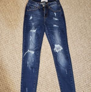 KanCan size 1/24 NEW jeans